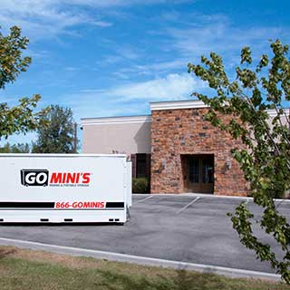 Moving Containers for Business